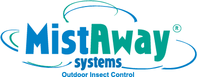 Mist Away Systems, Outdoor Insect Control